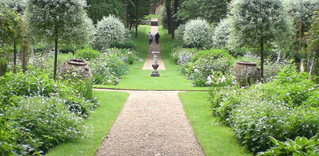 Buscot Park Oxfordshire - Private group tours